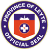 Province of Leyte Official Logo
