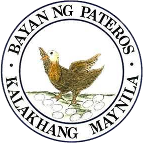 Municipality of Pateros Official Logo