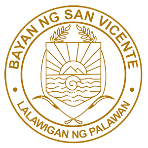 SAN VICENTE Official Logo